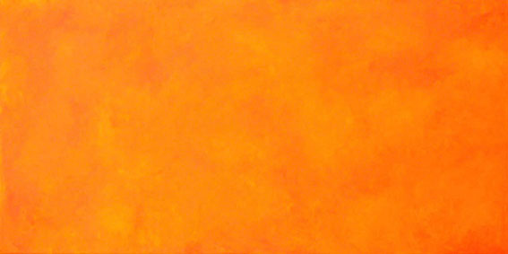 b218-Swinging orange, 80x40x4cm, Acryl auf Leinwand, 2003